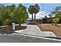View 4403 Parkchester Dr Las Vegas NV