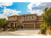 View 523 Via Zaracoza Ct Las Vegas NV