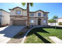 View 5410 Goldenseal Ct North Las Vegas NV