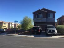 View 3853 Hollycroft Dr North Las Vegas NV