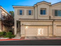 View 2569 Diplomacy Pointe Ct Henderson NV