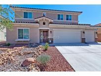 View 2885 E Gables Vale Ct Las Vegas NV
