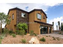 View 9162 Irish Elk Ave # Lot 151 Las Vegas NV
