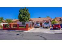 View 2634 Napa Dr Las Vegas NV