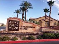 View 8250 N Grand Canyon Dr # 2120 Las Vegas NV