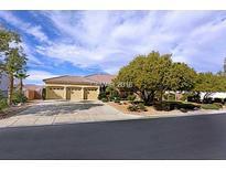 View 8225 Fulton Ranch St Las Vegas NV