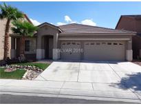 View 1125 Barron Creek Ave North Las Vegas NV