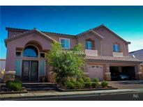 View 3812 Campanario Ave North Las Vegas NV