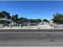 View 4363 Ridgeville St Las Vegas NV