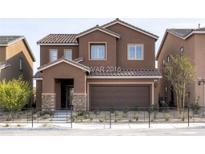 View 9127 Island Wolf Ave # Lot 109 Las Vegas NV