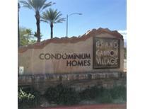View 8250 N Grand Canyon Dr # 2015 Las Vegas NV