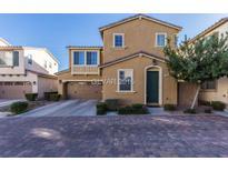 View 8385 Lower Trailhead Ave Las Vegas NV