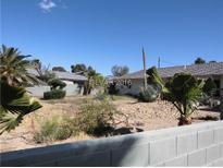 View 2205 Gabriel Dr Las Vegas NV