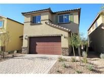 View 9261 Blue Agate St # Lot 57 Las Vegas NV