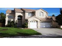 View 3730 White Carnation St Las Vegas NV
