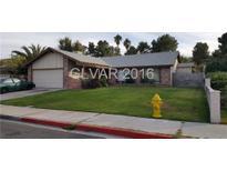 View 3413 El Cortez Ave Las Vegas NV