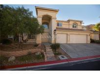 View 8901 Barium Rock Ave Las Vegas NV