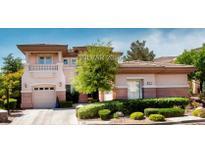View 9705 Plateau Heights Pl Las Vegas NV