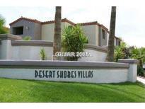 View 3151 Soaring Gulls Dr # 2026 Las Vegas NV