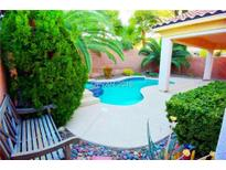 View 4579 Burgoa Ct Las Vegas NV