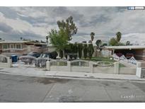 View 3411 Myrtle Ave Las Vegas NV