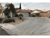 View 4581 Ermine Ct Las Vegas NV