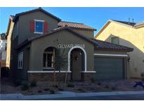 View 8331 Cozumel Creek Ct # Lot 78 Las Vegas NV