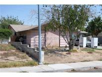 View 4496 El Como Way Las Vegas NV