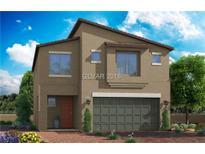 View 27 Sirius Ridge Way # Lot 184 Las Vegas NV