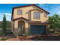 View 39 Sirius Ridge Way # Lot 181 Las Vegas NV
