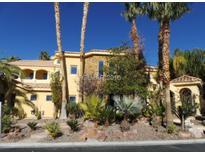 View 8116 Sapphire Bay Cir Las Vegas NV