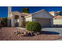 View 3833 Bach Way North Las Vegas NV