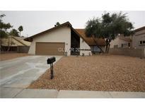 View 4415 El Campana Way Las Vegas NV