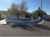 View 5429 Frank Fenlon Ave Las Vegas NV