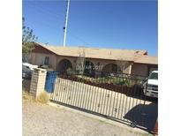 View 2380 N Gateway Rd Las Vegas NV