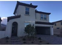 View 317 Rezzo St Las Vegas NV