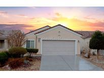 View 2364 Mourning Warbler Ave North Las Vegas NV