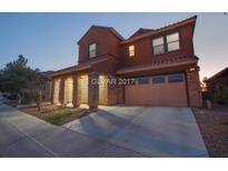 View 1073 Via Canale Dr Las Vegas NV