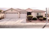 View 3609 Pantego Ave North Las Vegas NV