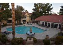 View 2200 S Fort Apache Rd # 2213 Las Vegas NV