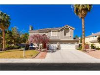 View 6109 Lonesome Cactus St Las Vegas NV