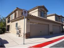 View 6765 Caporetto Ln # 204 North Las Vegas NV