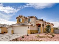 View 3633 Seneca Highland St North Las Vegas NV