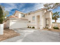 View 2387 Cliffwood Dr Henderson NV