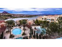 View 30 Strada Di Villaggio # 520 Henderson NV