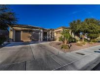 View 5816 Karnes Ranch Ave Las Vegas NV