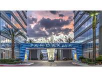 View 4525 Dean Martin Dr # 1412 Las Vegas NV