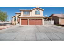 View 6506 Begonia Bay Ave Las Vegas NV