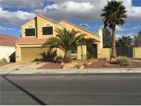 View 3732 Rose Canyon Dr North Las Vegas NV