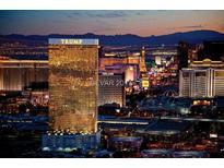 View 2000 Fashion Show Dr # 4403 Las Vegas NV